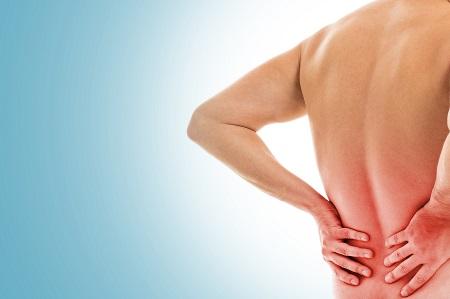 a csípőízületektől sugárzó derékfájás mi gyógyítja a láb ízületeit