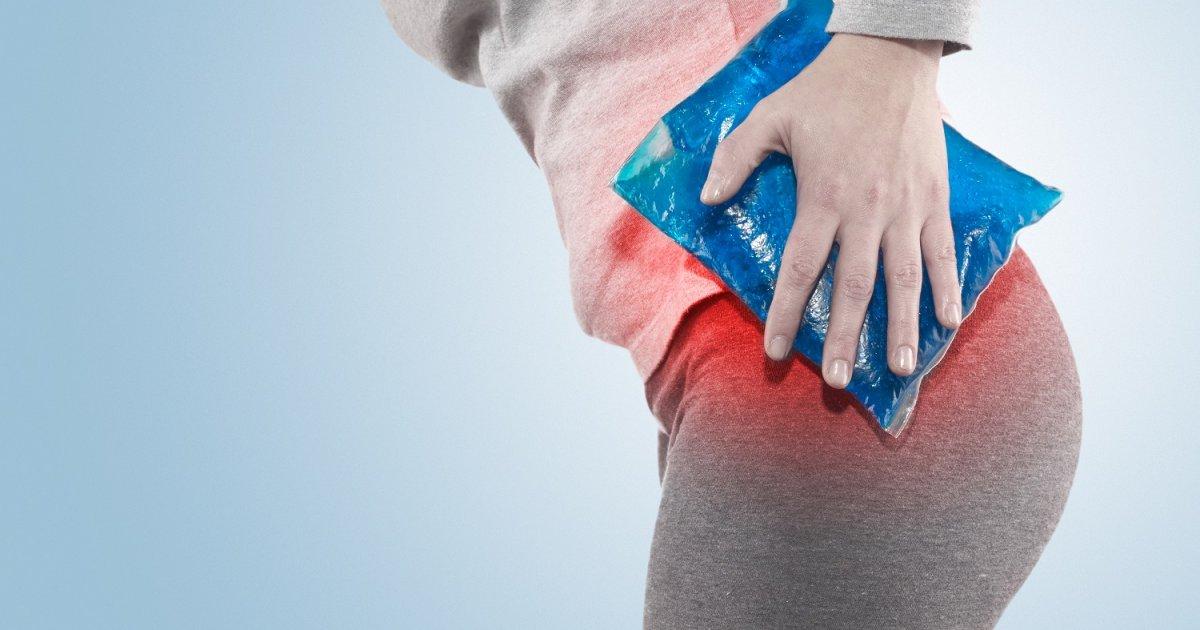 ízületek fájnak a jobb oldalon kefeízület-ízületi kezelés