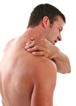 ízületi fájdalom a vállról és alatta
