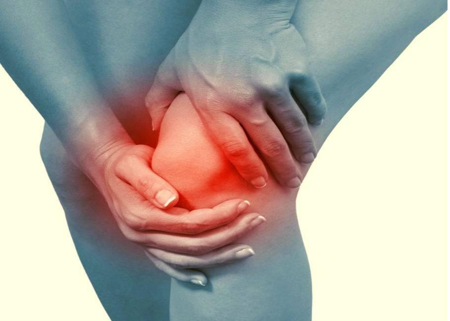 térdödéma áttekintés súlyos térdízületi betegségek