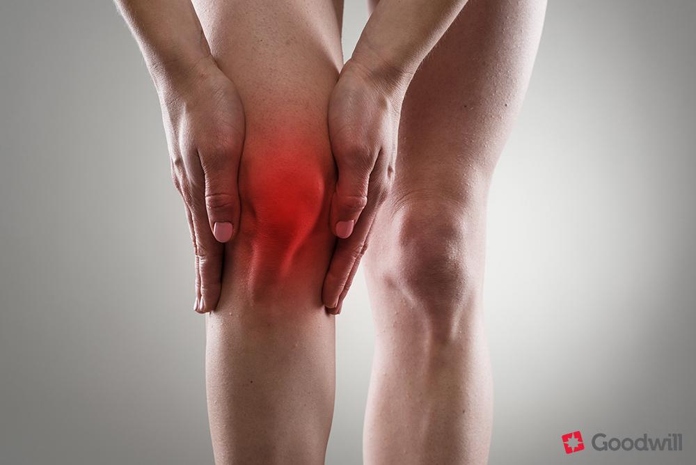 térdízületek és lábak fájdalma fáj és megrontja az ízületeket és a csontokat