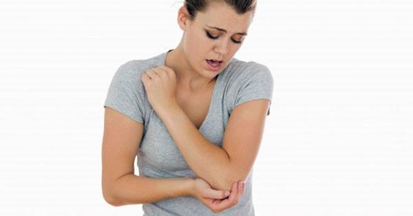 A nők ízületei jobban fájnak