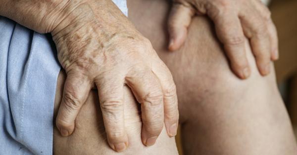 a térd degradáló artrózisa