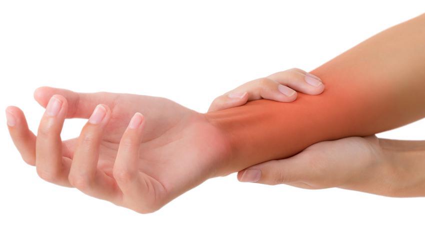Fájdalomcsillapító módszerek ínhüvelygyulladásra - Egészség | Femina