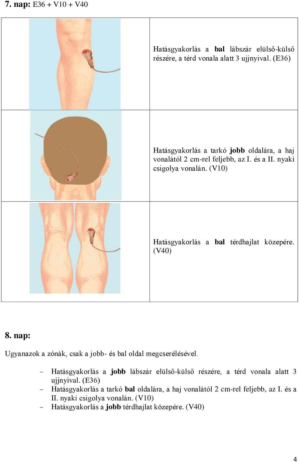 deformáló artrózis kezelési protokoll fáj a térdízület bursitis