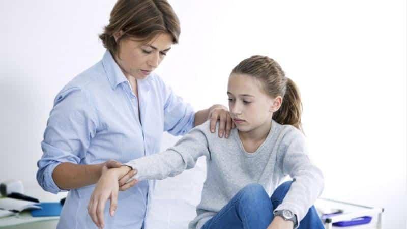 Juvenilis idiopathias arthritis (JIA)