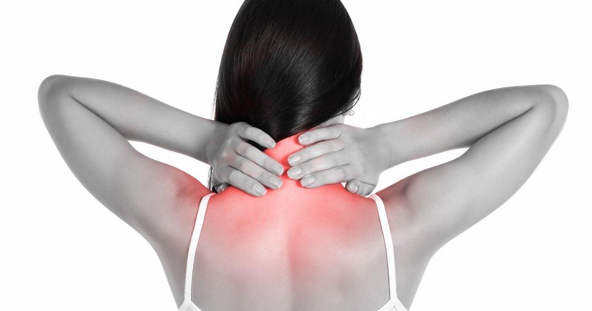 a hát alsó része fáj, az összes ízület recsegő ízületi kezelés