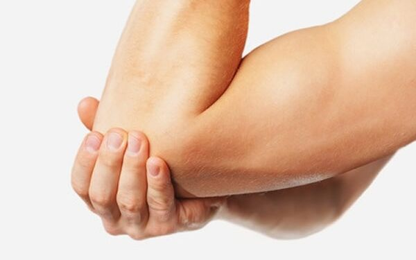 harmadik fokú deformáló ízületi kezelés az ízületek és az izmok fájdalmat okoznak