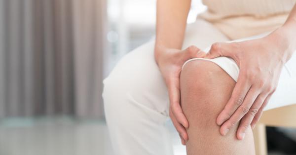 ízületi fájdalom és duzzanatos ízületi gyulladás
