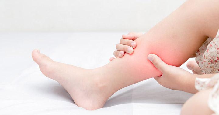 a lábak minden ízülete miért fáj