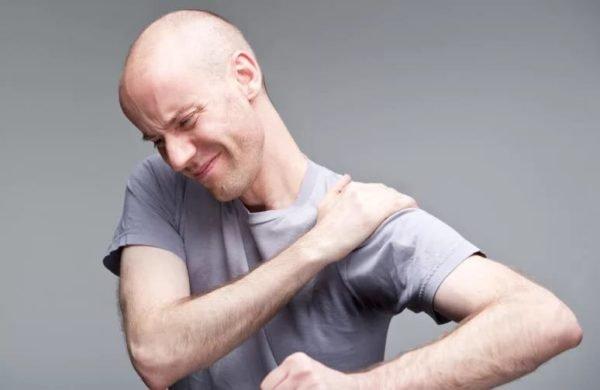 a deréki csigolyák ízületeinek deformáló artrózisa ízületi gyulladás nem szűnik meg