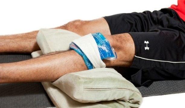 a térd szubchondrális szklerózisának kezelése
