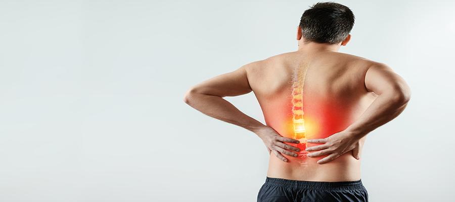 fájó hátsó ízületek kezelése