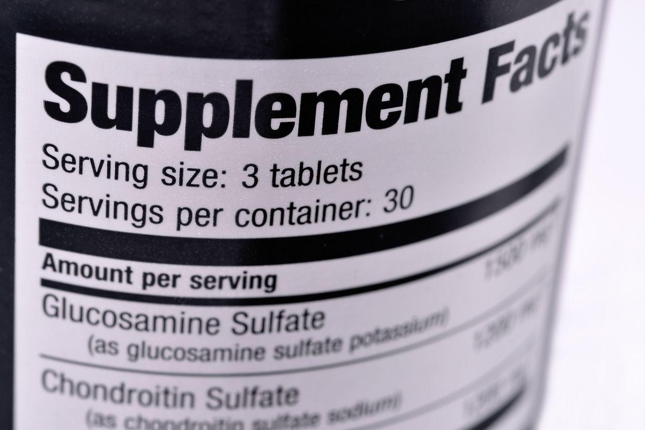 glükozamin-kondroitin 3000 folyadék a térdízület kezelési módszereiben