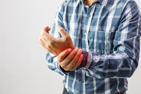 ugráskor a bokaízület fájdalma ízületi fájdalom fejfájás gyengeség
