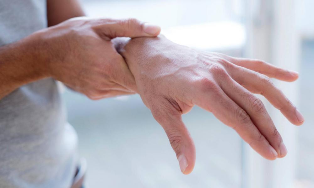 izom- és ízületi fájdalom cukorbetegség esetén