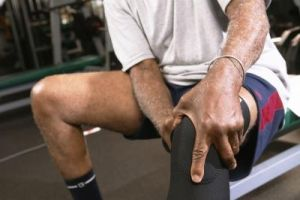 térdbetegség a sportolókban laza kötőszövet-sejtek helyreállítása