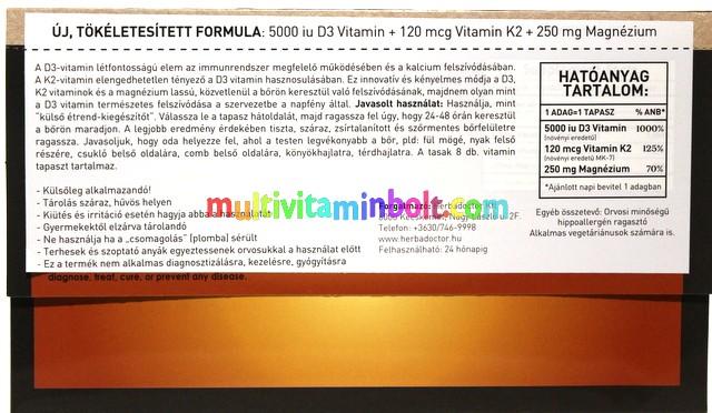 Glükozamin és kondroitin-szulfát az ízületekért | agnisoma.hu – Egészségoldal | agnisoma.hu