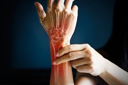 ízületi betegségek fáj a bal kar a könyök ízületi szalagok és inak kezelése