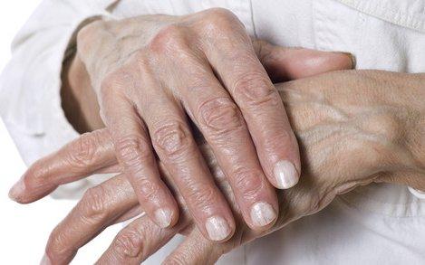 ujjízületi gyulladás okai és kezelése